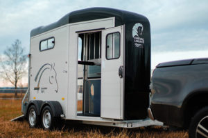 Cheval Liberte Touring Country hestehenger
