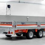Brian James Cargo Connect Compact