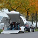 Excalibur Trans-Form MC-henger og ATV -henger