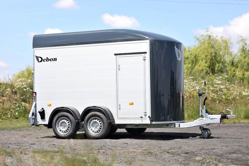Tilhengernor Debon Roadster 500 skaphenger