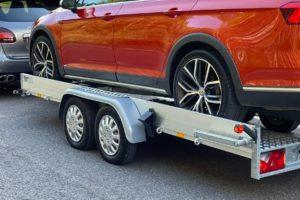 Tilhengernor F- serie ECO biltransporter